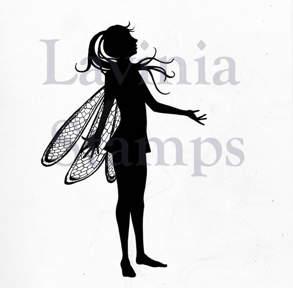 Lavinia Stamps, Nissa - Scrapbooking Fairies
