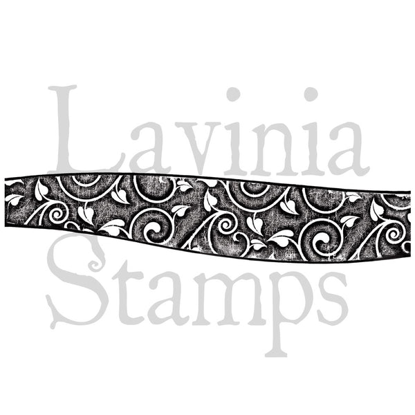 Lavinia Stamps, Hill Border Ivy