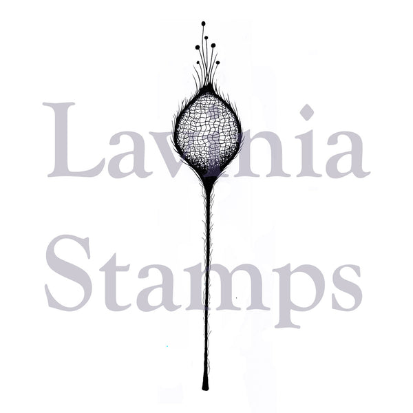 Lavinia Stamps, Single Fairy Thistle - Scrapbooking Fairies