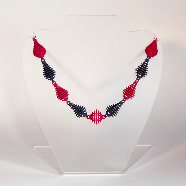 NEW! multi-color buoyium necklace