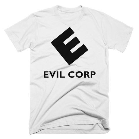 Evil Corp Mr Robot T-Shirt