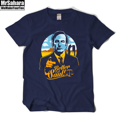 Better Call Saul Horizons T-Shirt
