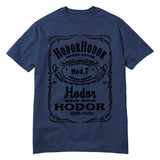 Hodor Game Of Thrones T-Shirt