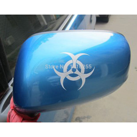 Resident Evil Decal Sticker