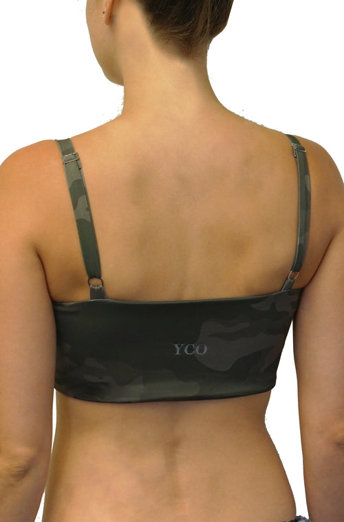 Burkina Bra - YCO ACTIVE