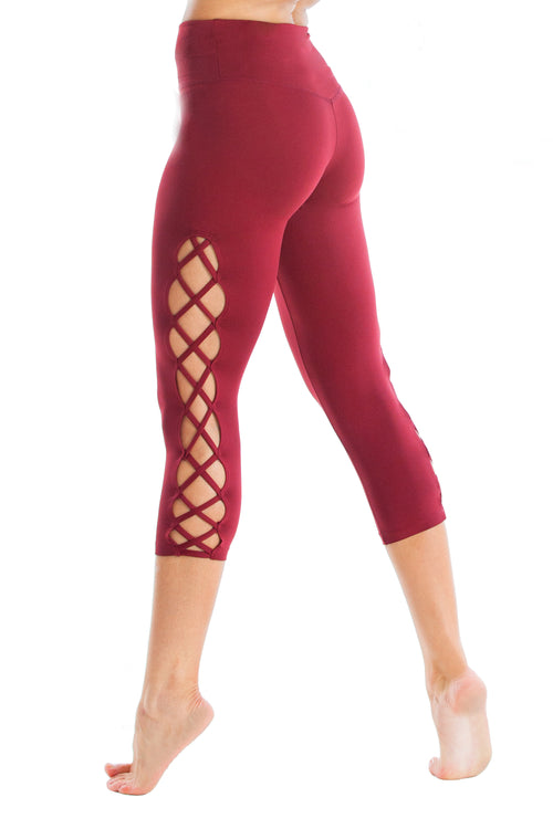 Hatshepsut Leggings - YCO ACTIVE