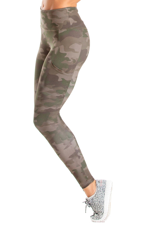 Cleo Legging - YCO ACTIVE