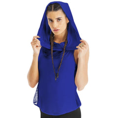 Guinevere Hoodie - YCO ACTIVE