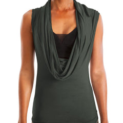 Joan of Arc Top - YCO ACTIVE