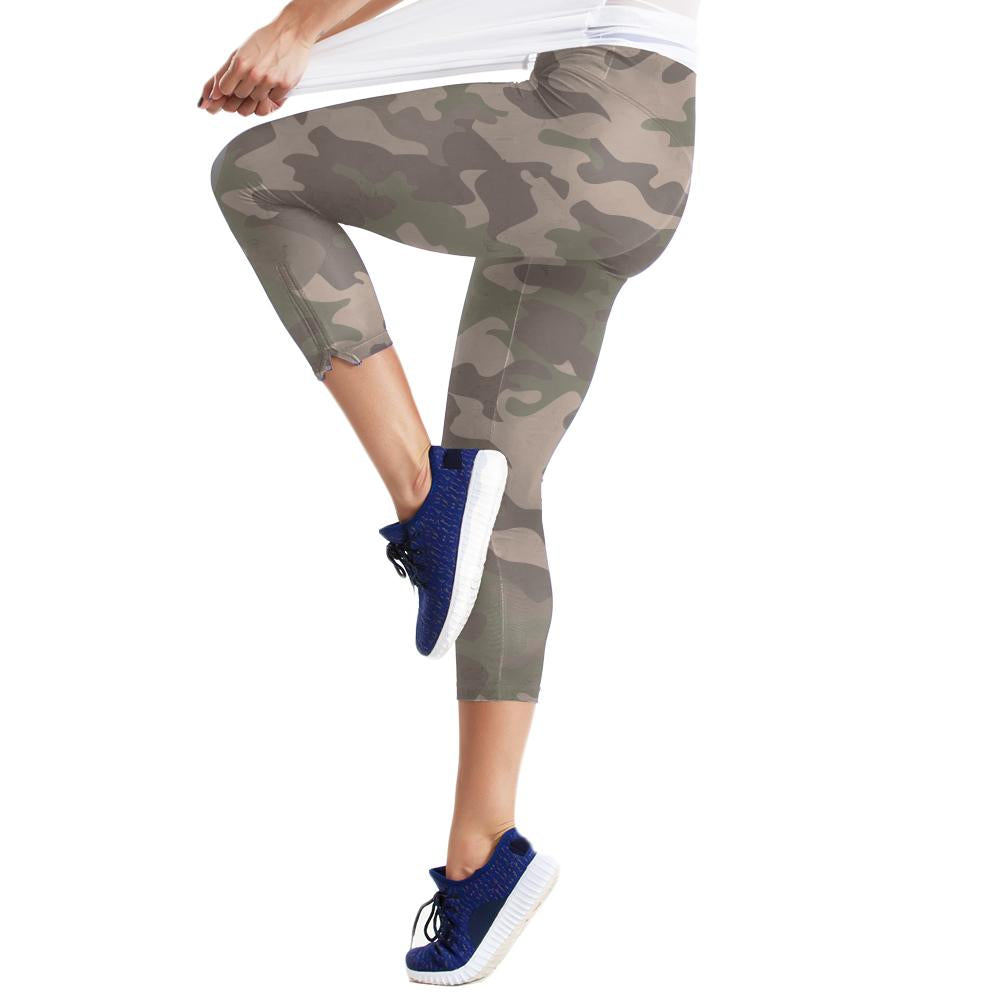 Josefa Legging - YCO ACTIVE