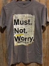 Inspirational Soft Tee-Shirt