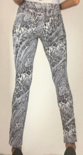 Chino Printed Leggings