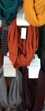 Knitted Infinity Scarf (available in multiple colors)