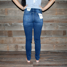 Diana Kurvy Skinny Jeans (available in sizes 2-16)