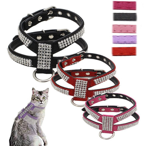 Dog Cat Collar Leather Softer Product