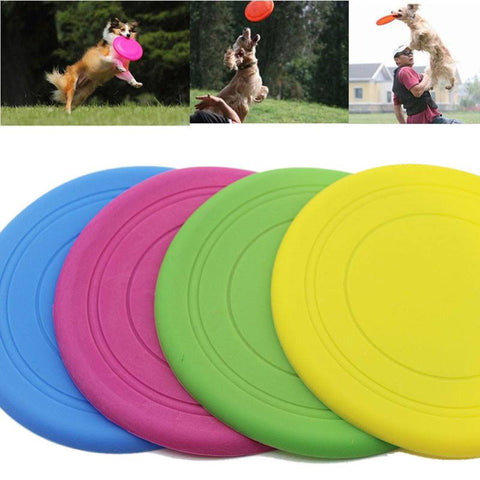 Flying Disc for dogs