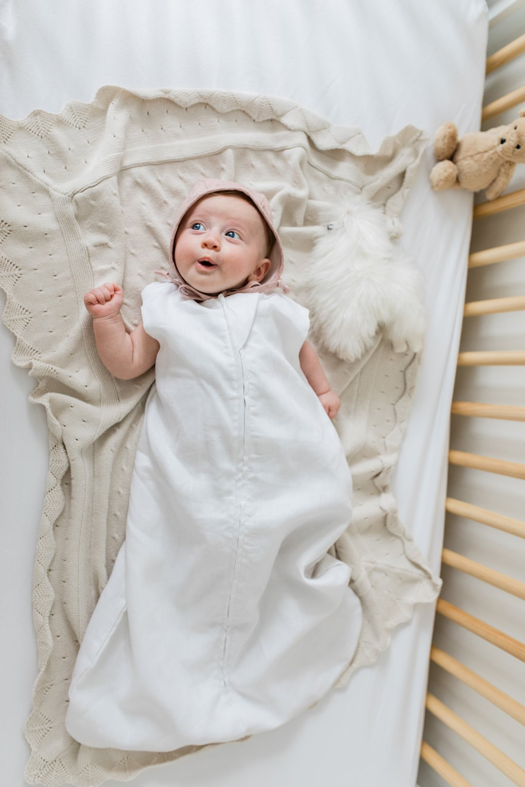 Sample Sale Bellwoods Sleep Sack (3-9 months)