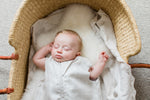 modern sleep sack | breathable baby sleep sack | summer sleep sack | bamboo baby sleep sack