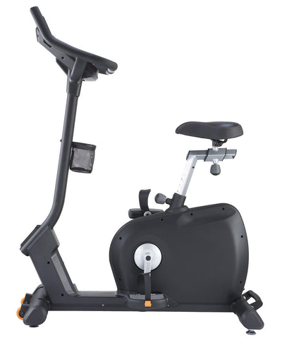 LifeCORE 1060UB Upright Bike