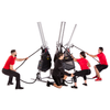 MARPO VMX THREE60 ROPE TRAINER