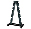 Dumbbell Rack 2-Sided A-Frame