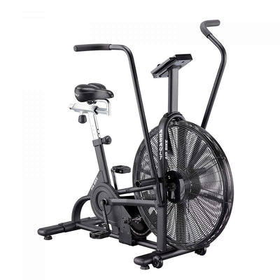 Assault Fitness Dual Action Air Bike