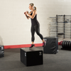 Body-Solid Soft Sided 3 in 1 Plyo Box
