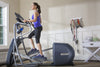 Precor EFX425 Elliptical Crosstrainer