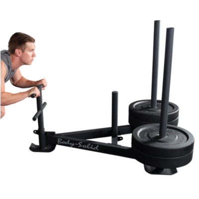 Body Solid Weight Sled GSW100