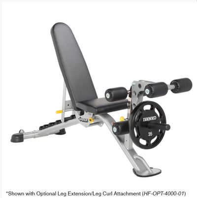 Hoist HF-5165 7 Position FID Bench