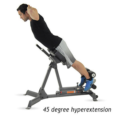 Inspire HYP1 Hyperextension