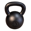 Kettle Bells - Enamel Coated Smooth