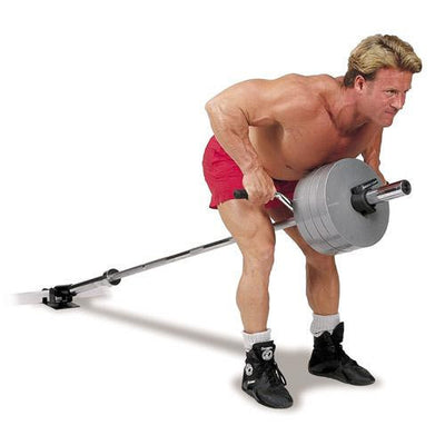 Body Solid LBB28 Lat Blaster Bar