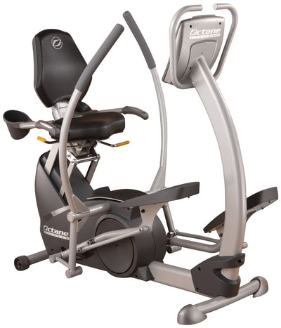 Octane XR4-X Seated Elliptical