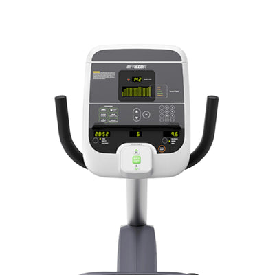 Precor RBK615 Recumbent Cycle