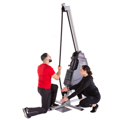 MARPO VLT COMPACT ROPE TRAINER