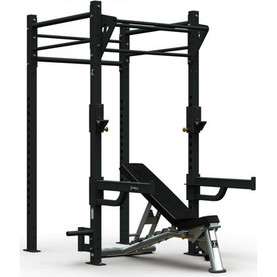 Torque X-Rack Warrior Rig