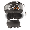 Rival RHGFS1 Face-Saver Boxing Head Gear