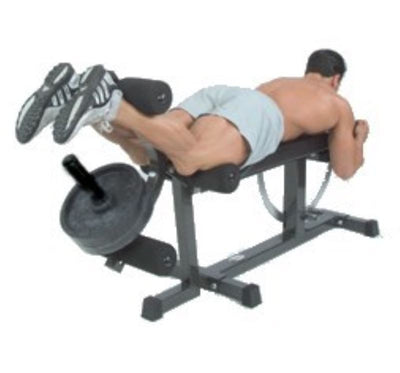 IronMaster Leg Attachment for Super Bench