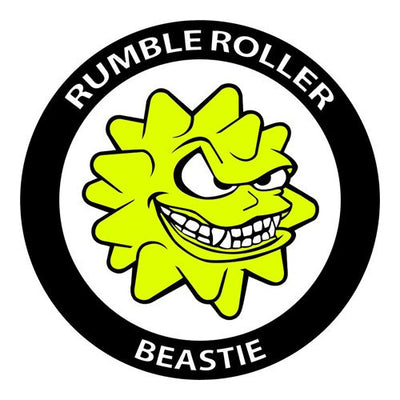 RumbleRoller Beastie with Base (Original)