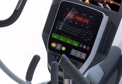 Octane XT-One Elliptical Cross-Trainer