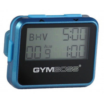 Gym Boss Interval Timer - Classic
