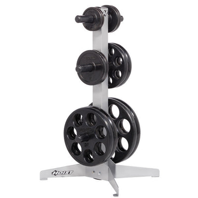 "Weight Plate Tree - Olympic (2"")"