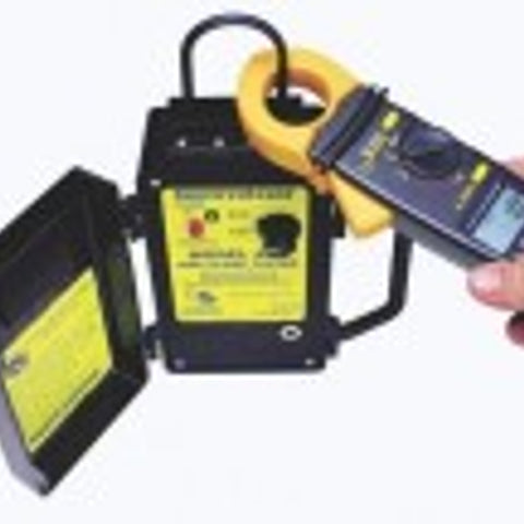 Tinker & Rasor Model ACT Amp Clamp Tester - Dalf-Point
