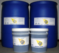 Blue Gold Industrial Cleaner / Degreaser - Dalf-Point