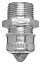 1/2 Inch, Steel, Male Threaded, Straight, Conduit Drain - Dalf-Point