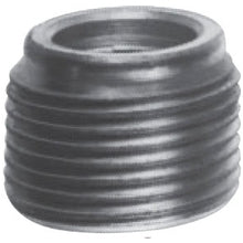 1-1/2 Inch x 1 Inch, Steel, Threaded, Conduit Reducer - Dalf-Point