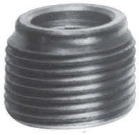 1-1/4 Inch x 1 Inch, Steel, Threaded, Conduit Reducer - Dalf-Point