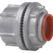 4 Inch, Zinc, Posi-Lok Insulated, Male Threaded, Rigid/IMC Hub - Dalf-Point