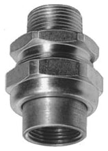 1-1/2 Inch, Feraloy Iron Alloy, Female/Male, Conduit Union - Dalf-Point